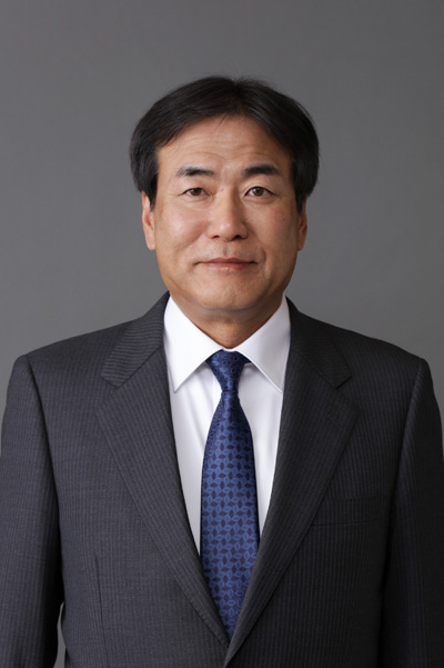 田邊新社長