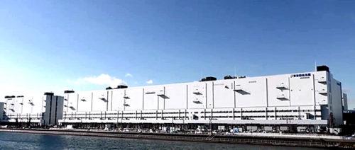 平和島物流センター