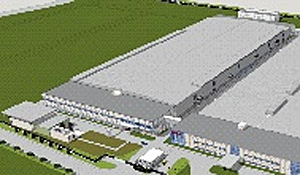 20180319muratas - 村田製作所/50億円投じ、フィリピンで新生産棟竣工