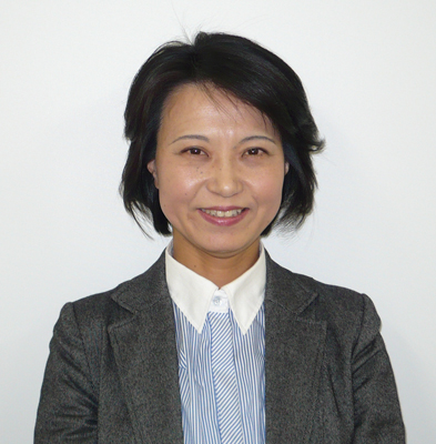 20180320aeon - イオングローバルSCM/新社長に間處博子氏