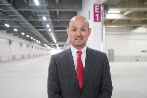 20180322esr13 500x334 - ESR/2月末竣工、15.8万m2の大阪・南港DC2の内部を初公開