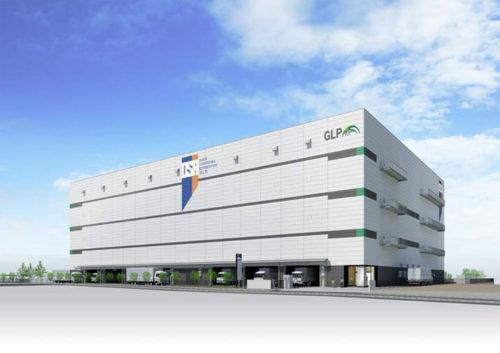 20180326glp1 500x353 - 日本GLP/埼玉県新座市で3.1万m2の物流施設着工、第一倉庫冷蔵が全棟利用