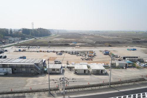 20180328dpl2 500x334 - 大和ハウス/14万m2の次世代型多機能物流施設を千葉県流山市に竣工