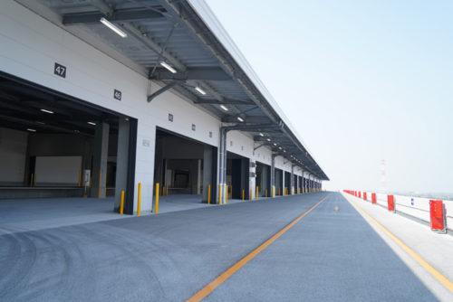 20180328dpl4 500x334 - 大和ハウス/14万m2の次世代型多機能物流施設を千葉県流山市に竣工