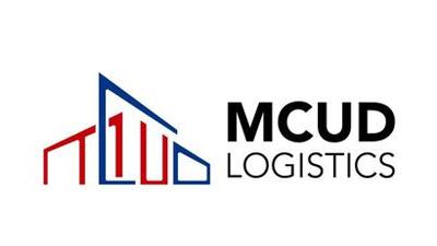 MCUDロジスティックスシリーズロゴ