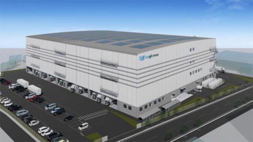 20180330mitsubishig21 500x281 - 三菱地所/神奈川県厚木市に3.4万m2の物流施設開発