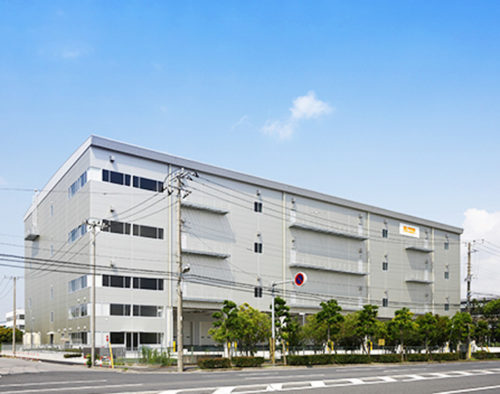 20180330shimizu22 500x394 - 清水建設/シミズブランドの物流施設「エスロジ」プロジェクトを本格化