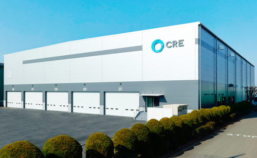 20180409cre1 500x309 - CRE/「ロジスクエア川越」内覧会、4月18・19日開催