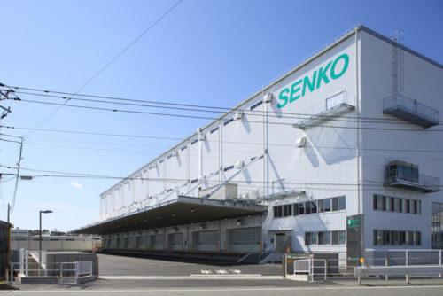 20180413senko 500x334 - センコー/静岡地区の物流機能強化、富士市に1.6万m2のセンター開設