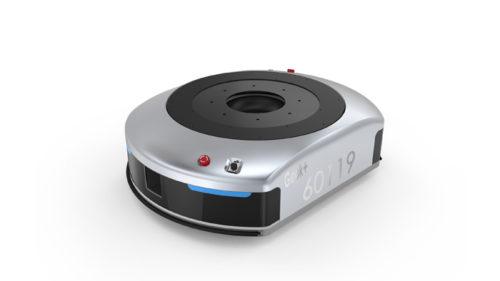 自動搬送ロボット EVE