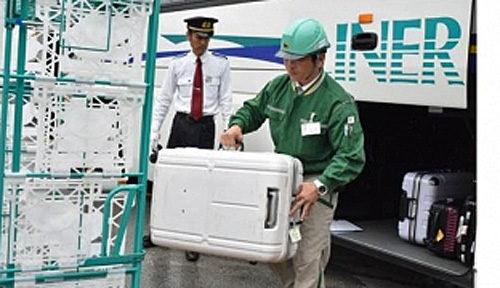 20180417yamato3 500x288 - ヤマト運輸/大分空港のリムジンバスで客貨混載