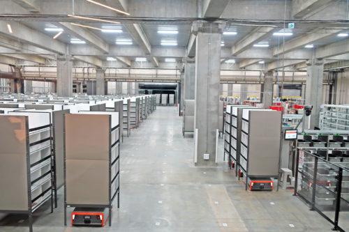 20180418daiwa 1 500x333 - 大和ハウス/AI・ロボット活用、従量課金制物流サービスを発表