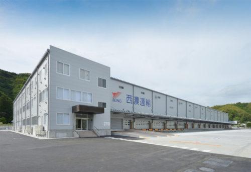 201804507seino 500x342 - 西濃運輸/静岡支店を新築移転、敷地面積1.9倍