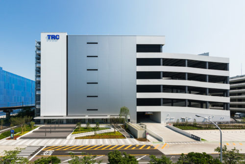 20180509cluse1 500x334 - クルーズ/TRC物流ビルB棟に大型青果物流拠点をオープン