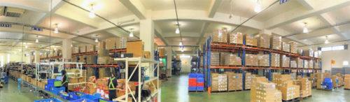 第6倉庫内部