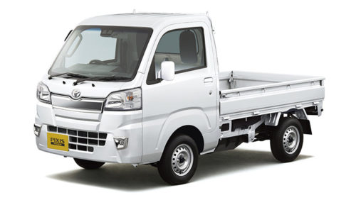 """エクストラ""""SAIIIt""""(4WD・5MT)"""