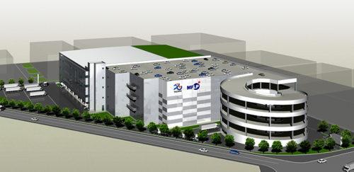 20180521mflptapi 500x243 - 三井不動産/東京・横浜等に物流施設、4棟開発
