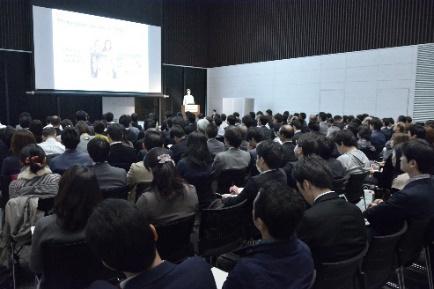 20180525eclogiticsforum1 - EC物流フォーラム2018/11月13日に虎ノ門ヒルズで開催、出展企業募集