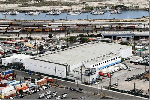 20180525konoike3 500x334 - 鴻池運輸/南カリフォルニア地区の発展への永年の貢献で表彰