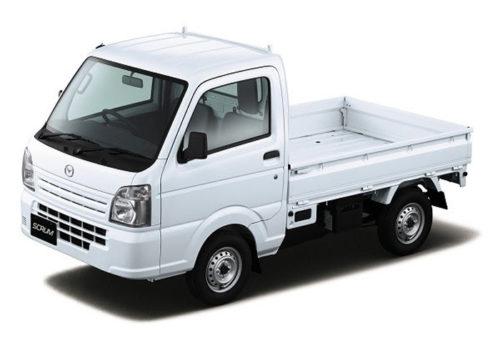 KCエアコン・パワステ(2WD・3AT車)