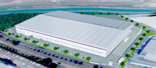 20180530nittsu1 500x218 - マレーシア日通/延床6.3万m2の新倉庫建設