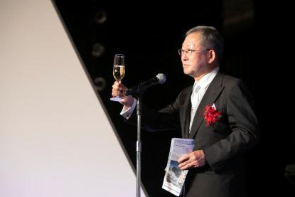 SGHDの栗和田会長