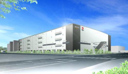 20180611amazon 500x290 - アマゾン/大阪府茨木市に6.4万m2の物流拠点開業、Amazon Robotics導入