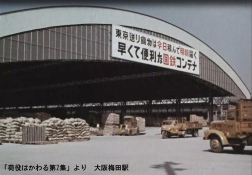 20180611hakubutsukan 500x347 - 物流博物館/「欧米の貨物輸送作業」と「荷役は変わる」を6月24日に上映