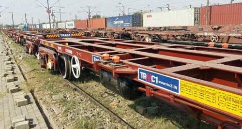 20180611konoike2 500x267 - 鴻池運輸、JR貨物/インドで完成車の鉄道輸送可能性調査を受託