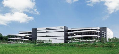 20180612glp 500x226 - 日本GLP/千葉県流山市で9.6万m2の物流施設竣工