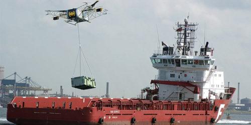 20180613ardn2 500x250 - ARDN Technology/最大400kgを運搬するドローン、小規模量産へ