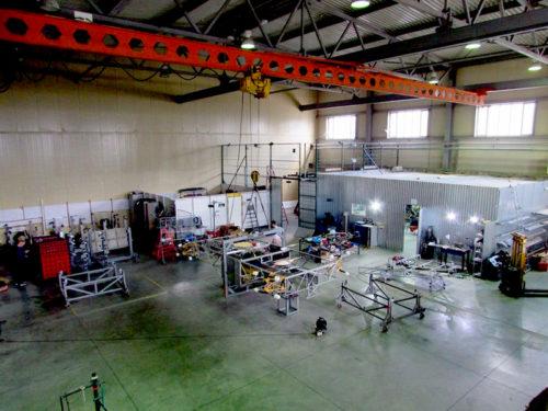 20180613ardn5 500x375 - ARDN Technology/最大400kgを運搬するドローン、小規模量産へ