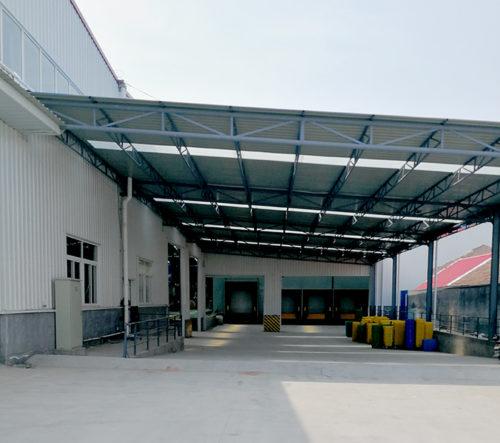 青島城陽センター