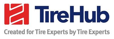 TireHubのロゴ