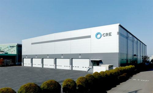 20180705cre 500x306 - CRE/物流施設「ロジスクエア川越」、東京ロジファクトリーが賃貸借契約