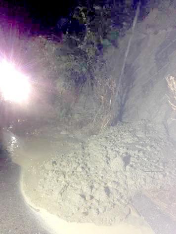 山陽自動車道三木JCT~神戸西IC切土のり面表層流出