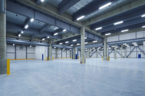 20180710centerpoint3 500x333 - センターポイント/神奈川県厚木市に5.5万m2の物流施設竣工