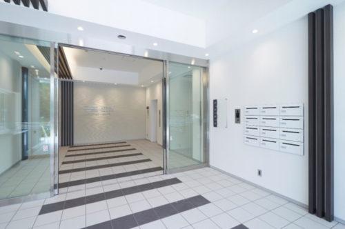 20180710centerpoint4 500x332 - センターポイント/神奈川県厚木市に5.5万m2の物流施設竣工