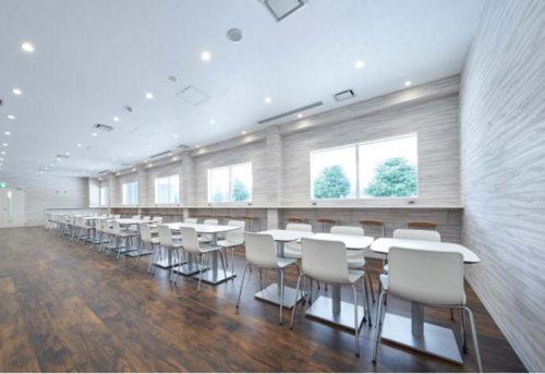 20180710centerpoint5 500x343 - センターポイント/神奈川県厚木市に5.5万m2の物流施設竣工