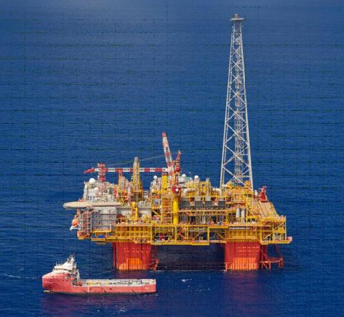 沖合生産施設:イクシス エクスプローラー