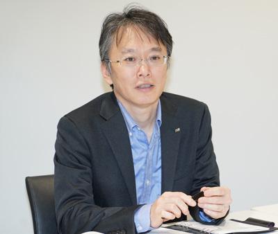 松野本部長