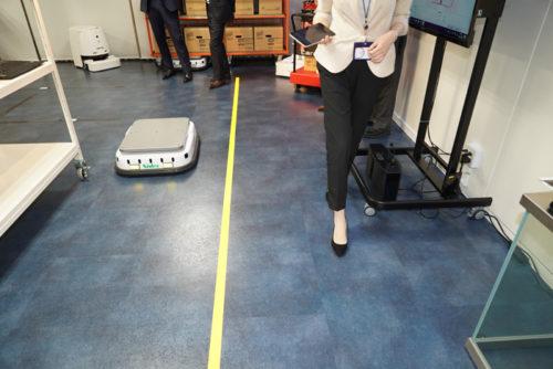 20180712orixr8 500x334 - 物流最前線/物流ロボット時代をレンタルで推進