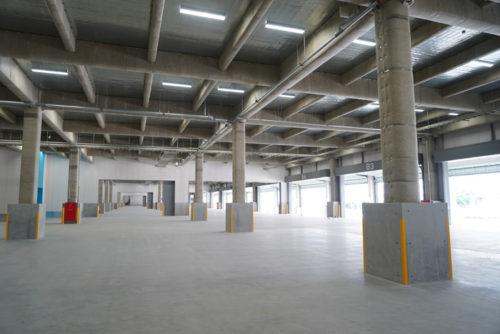 20180712sumisyo2 500x334 - 住友商事/神奈川県相模原市に5.5万m2の物流施設竣工
