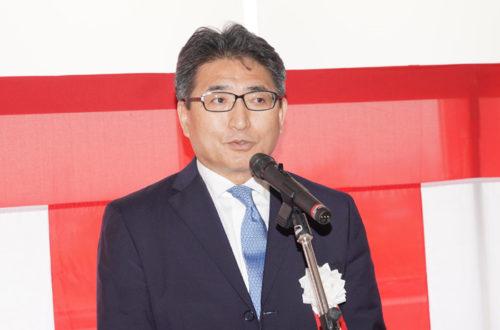 三井住友ファイナンス&リースの寺田達朗常務