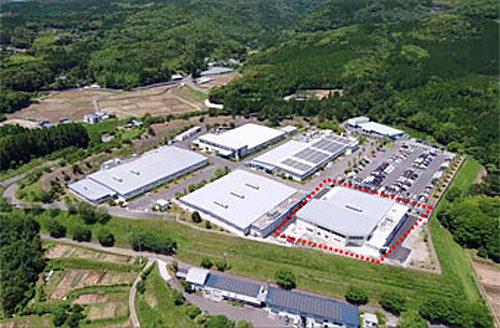 工場全体像