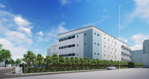 20180731orix21 500x267 - オリックス/神奈川県厚木市に3.3万m2の物流施設竣工