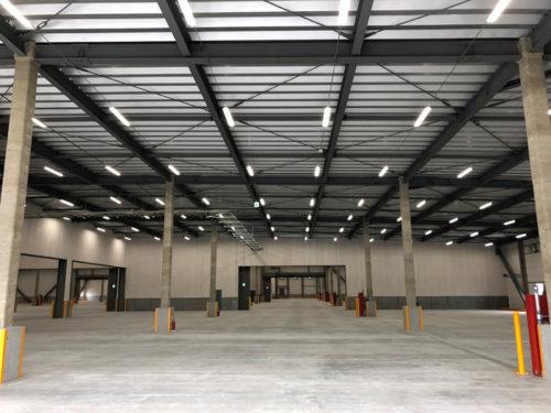 20180731orix24 500x375 - オリックス/神奈川県厚木市に3.3万m2の物流施設竣工