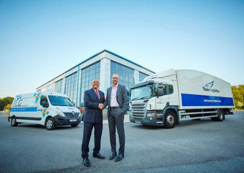 20180803yusenlogi 500x356 - 郵船ロジ/英国のEC物流会社を買収