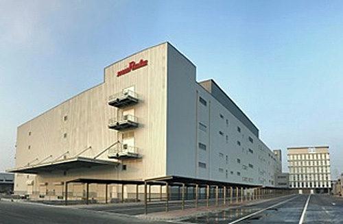 20180808murata 500x327 - 村田製作所/160億円投じ、中国・無錫に新生産棟竣工