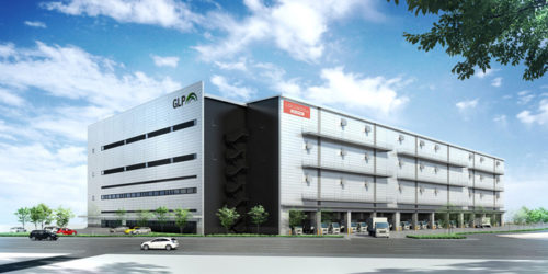 20180820glp 500x250 - 日本GLP/千葉県内陸部でロコンド専用の5.4万m2の物流施設開発